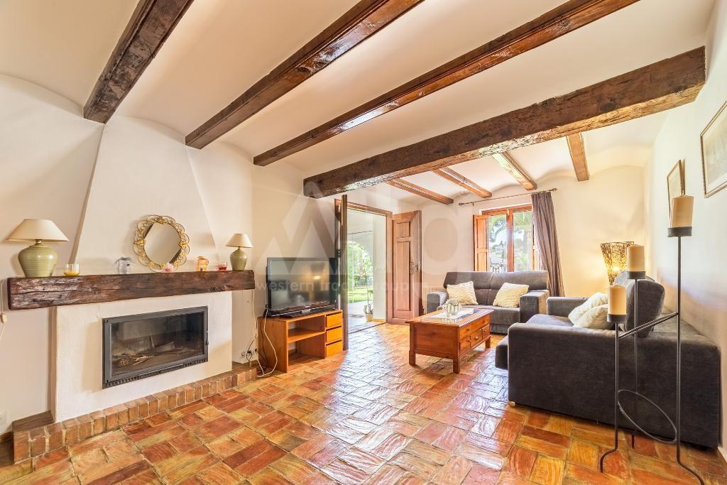 6 bedroom Villa in Javea  - MZ118546 - 11