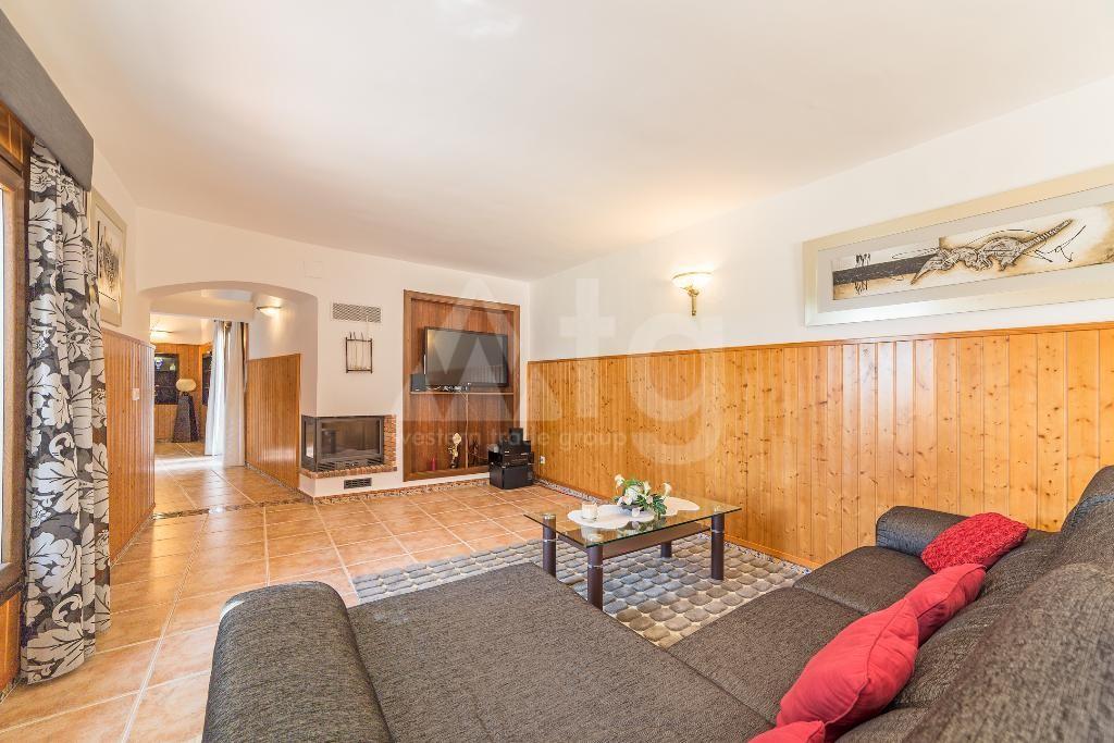 6 bedroom Villa in Javea  - MZ118546 - 12