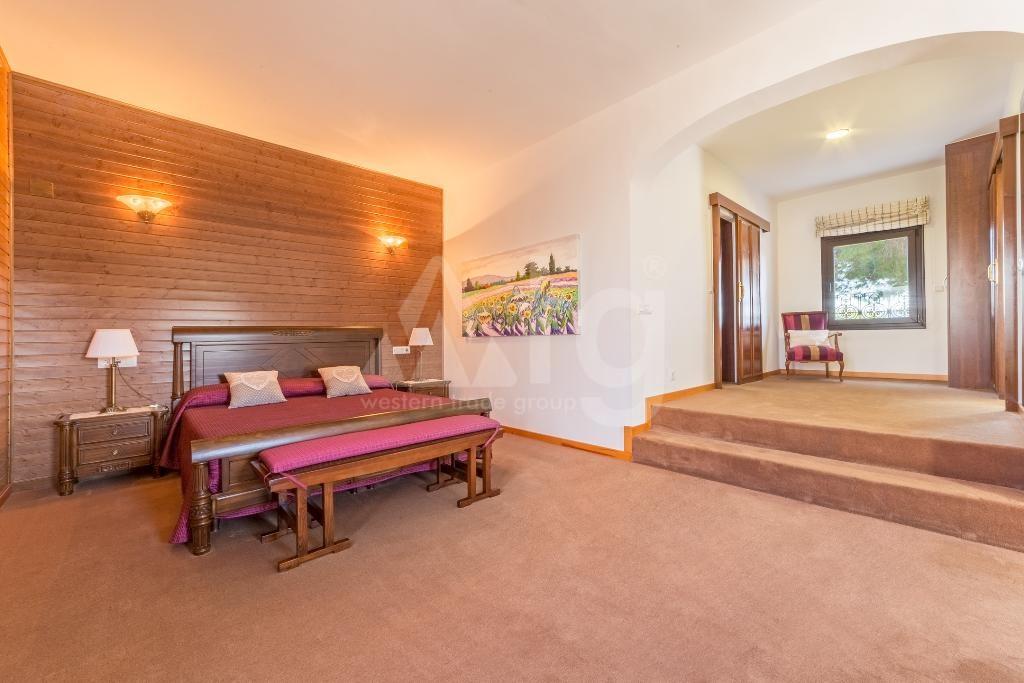 6 bedroom Villa in Javea  - MZ118546 - 13