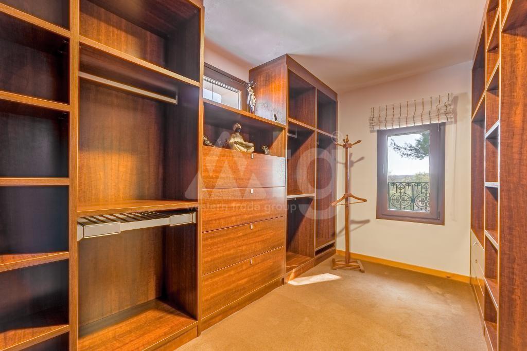 6 bedroom Villa in Javea  - MZ118546 - 16