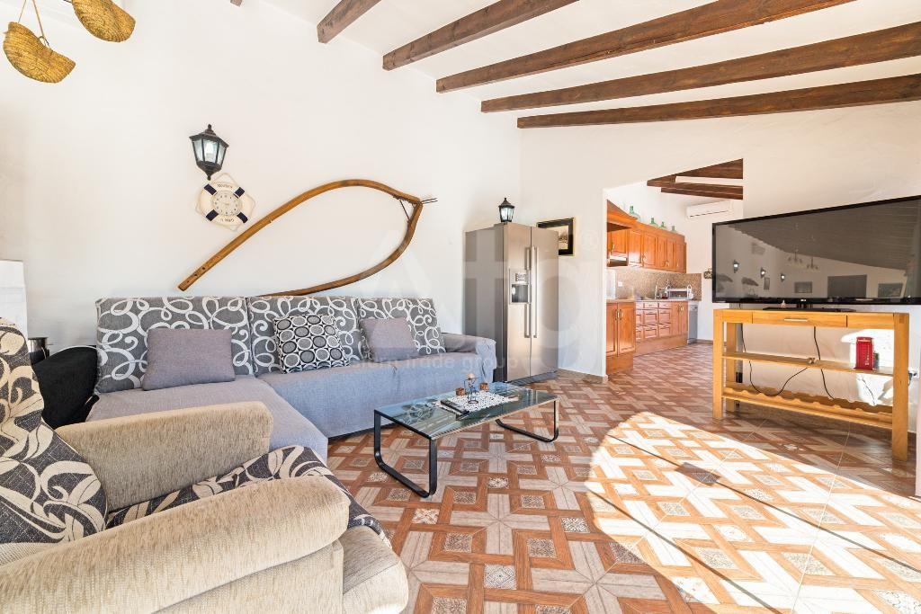 6 bedroom Villa in Javea  - MZ118546 - 17