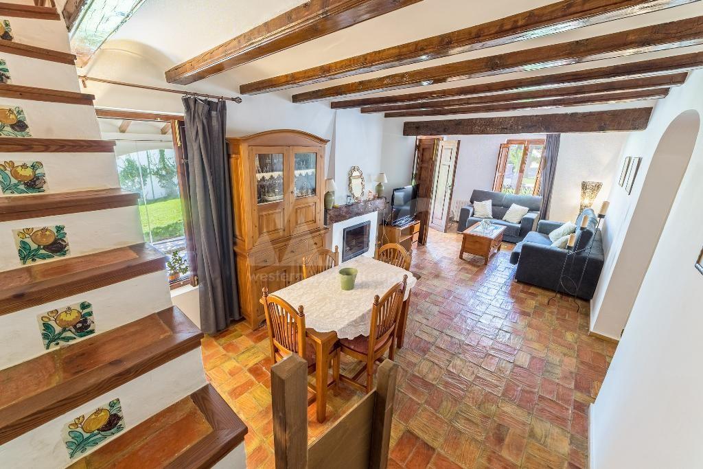 6 bedroom Villa in Javea  - MZ118546 - 19