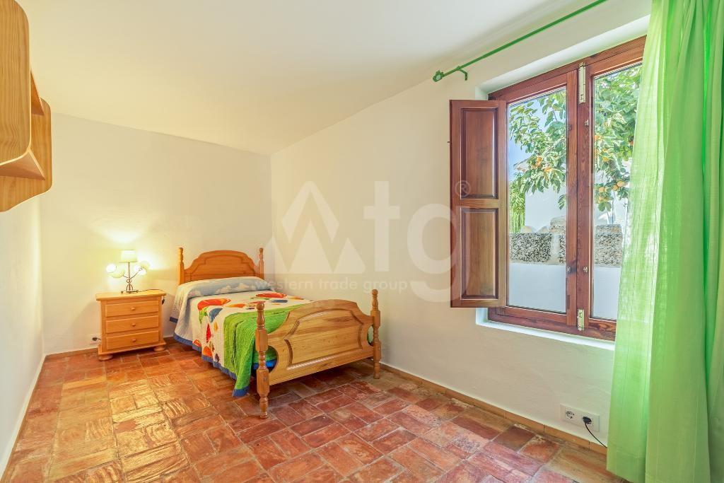 6 bedroom Villa in Javea  - MZ118546 - 21