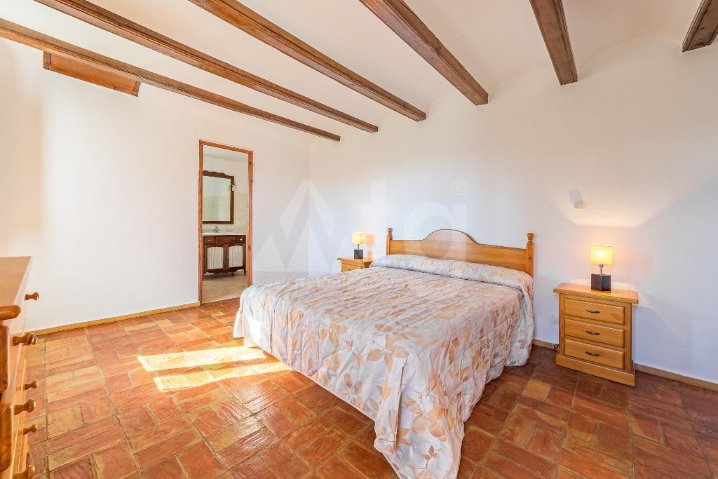6 bedroom Villa in Javea  - MZ118546 - 24