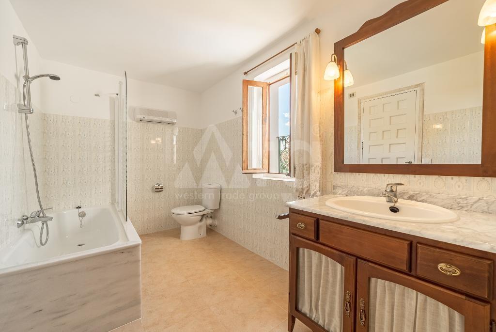 6 bedroom Villa in Javea  - MZ118546 - 25