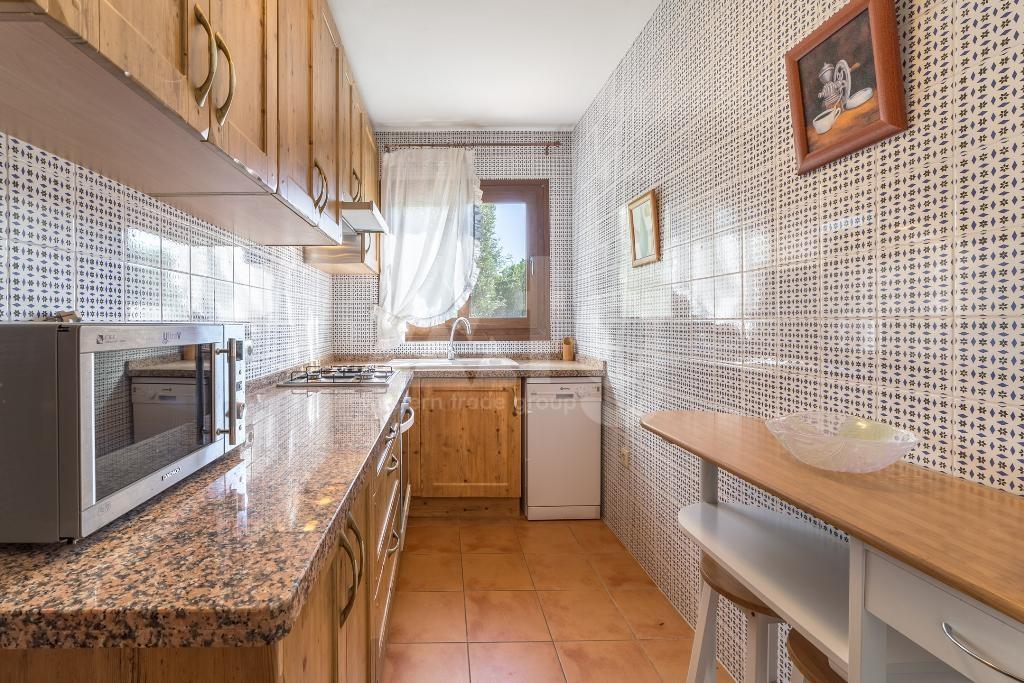 6 bedroom Villa in Javea  - MZ118546 - 27
