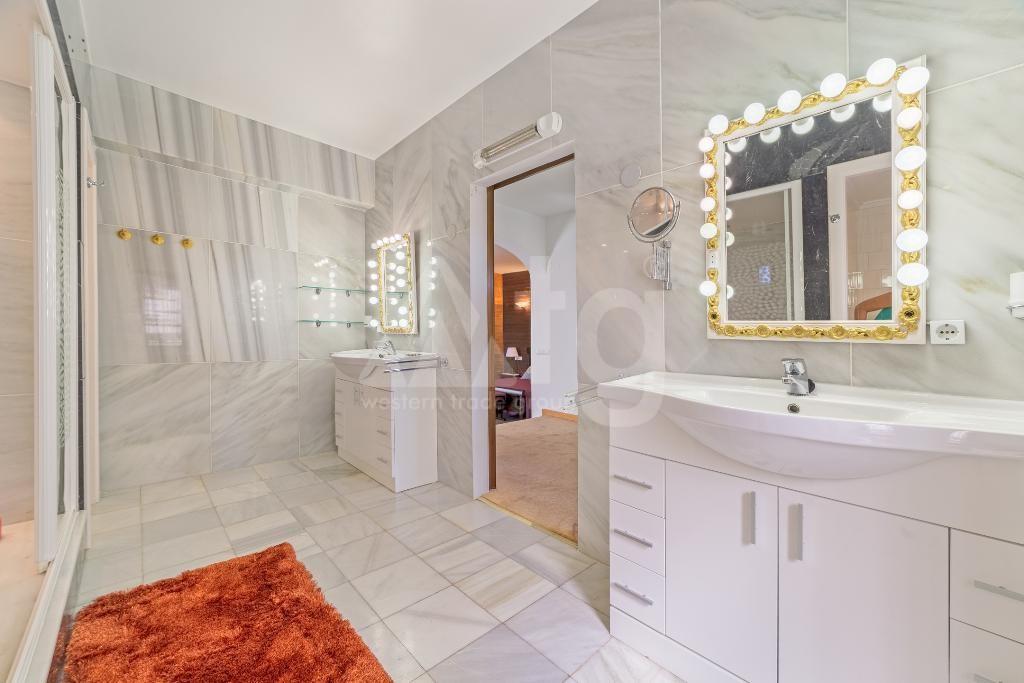 6 bedroom Villa in Javea  - MZ118546 - 29