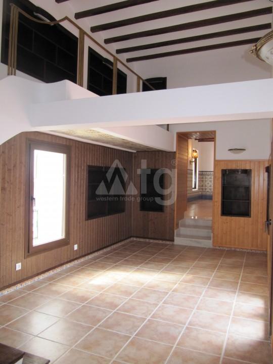 6 bedroom Villa in Javea  - MZ118546 - 31
