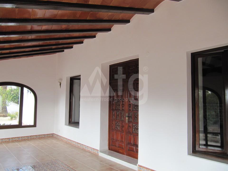 6 bedroom Villa in Javea  - MZ118546 - 35