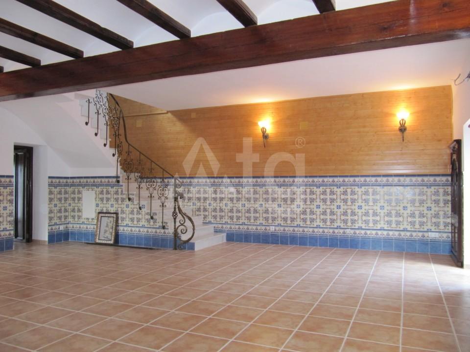 6 bedroom Villa in Javea  - MZ118546 - 36