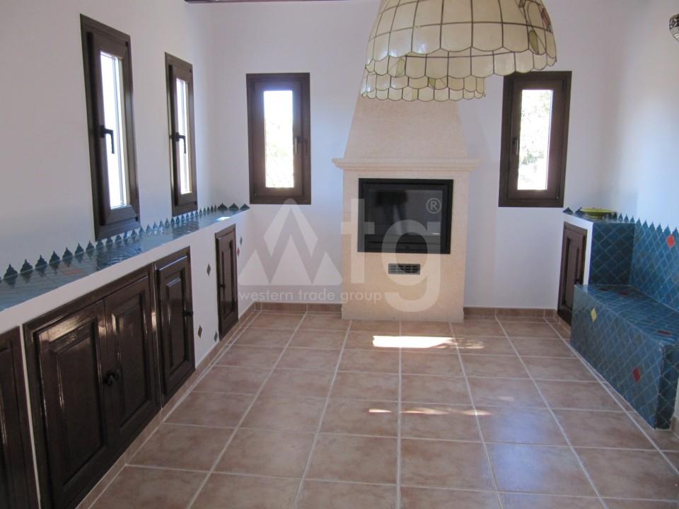 6 bedroom Villa in Javea  - MZ118546 - 38