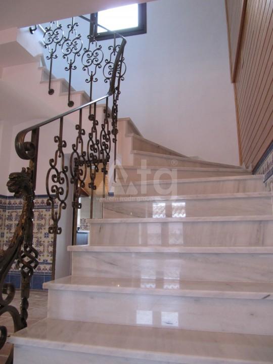 6 bedroom Villa in Javea  - MZ118546 - 39