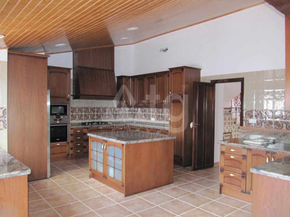 6 bedroom Villa in Javea  - MZ118546 - 40