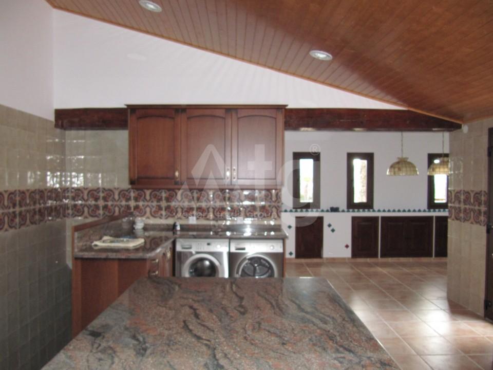 6 bedroom Villa in Javea  - MZ118546 - 41