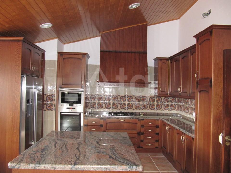 6 bedroom Villa in Javea  - MZ118546 - 42