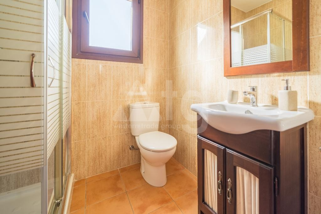 6 bedroom Villa in Javea  - MZ118546 - 44