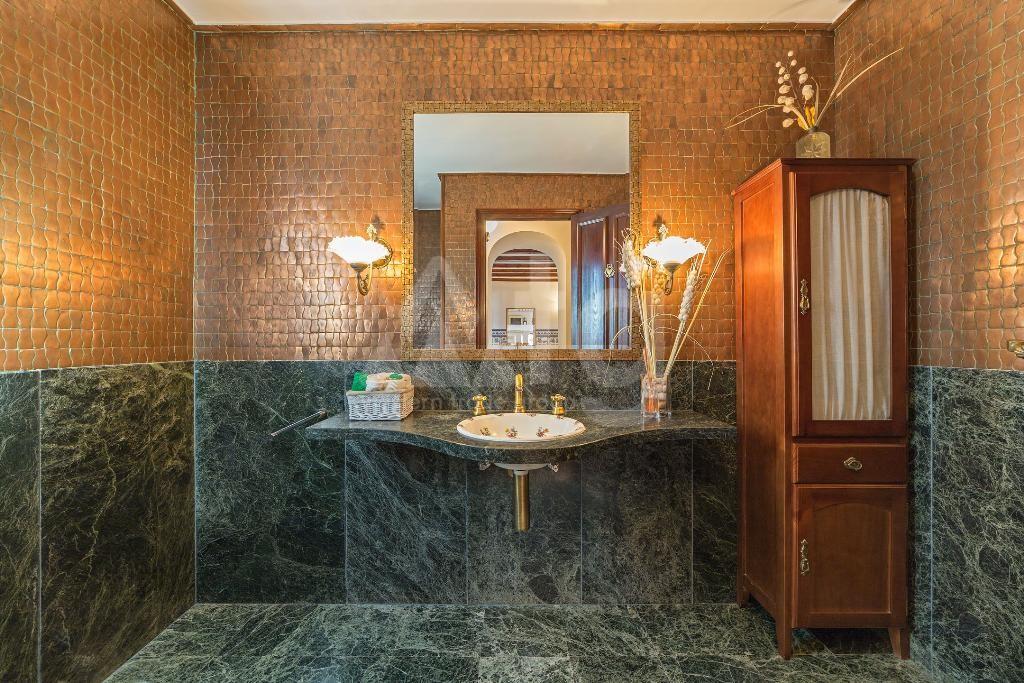 6 bedroom Villa in Javea  - MZ118546 - 45