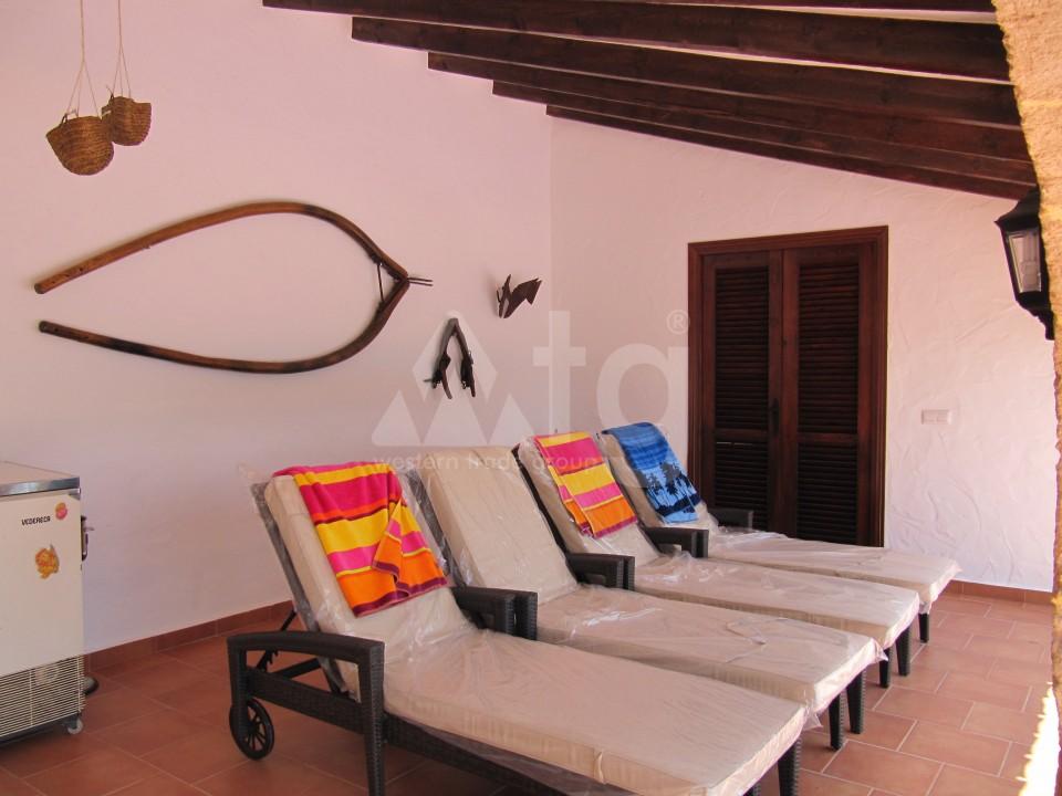6 bedroom Villa in Javea  - MZ118546 - 48
