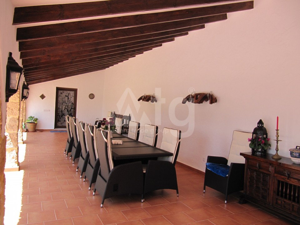 6 bedroom Villa in Javea  - MZ118546 - 49