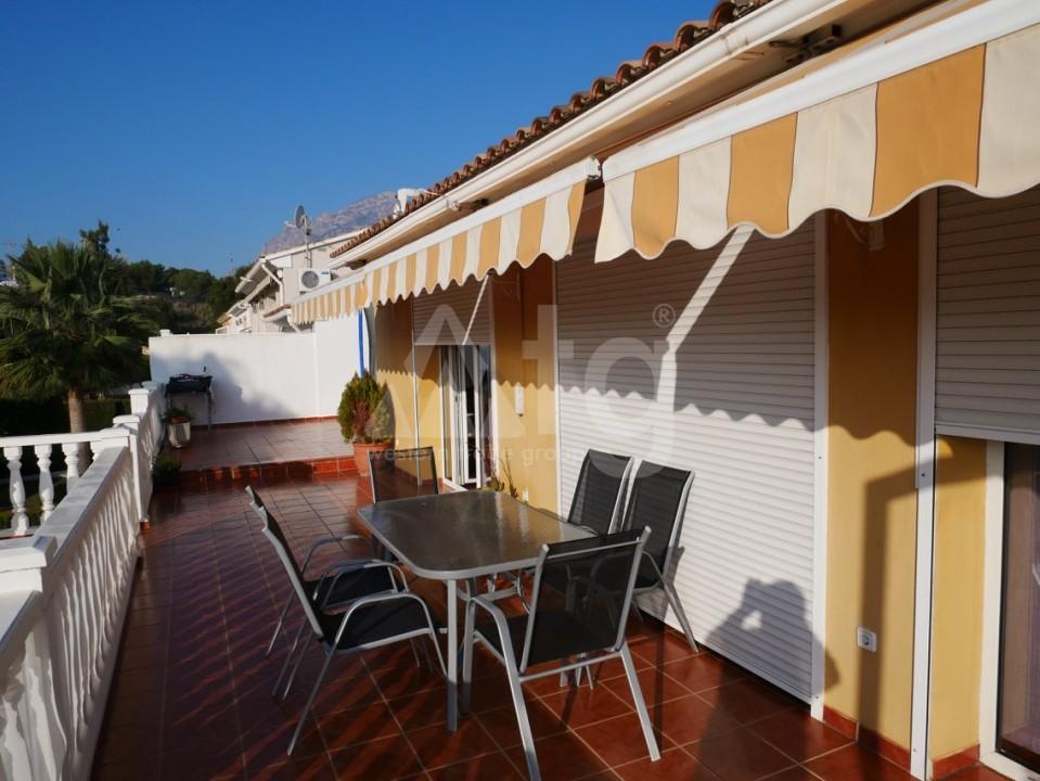 6 bedroom Villa in La Nucia  - CGN196042 - 4