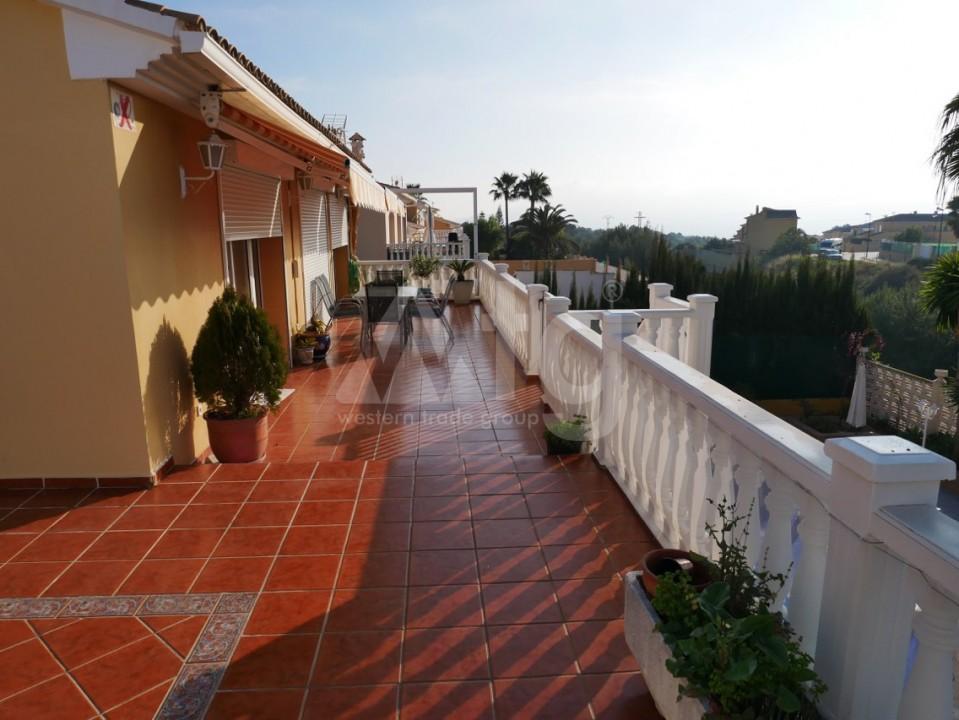 6 bedroom Villa in La Nucia  - CGN196042 - 5