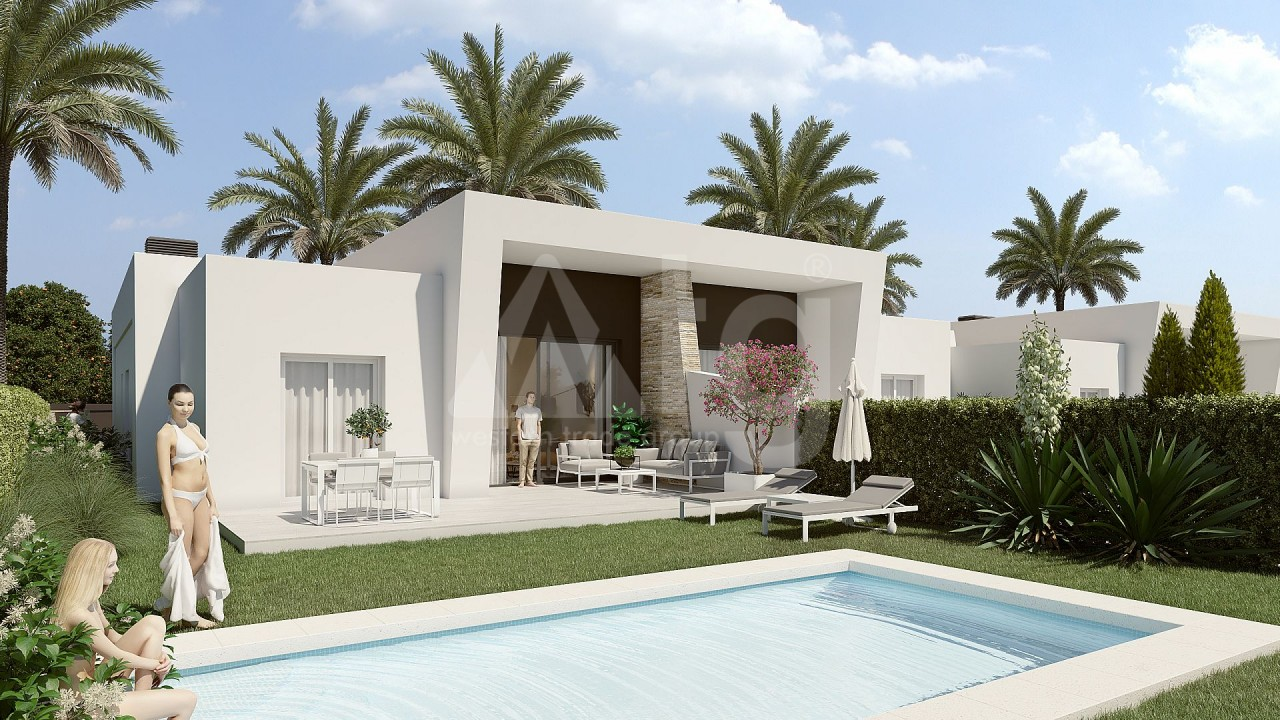 6 bedroom Villa in Rojales  - BEV116122 - 1