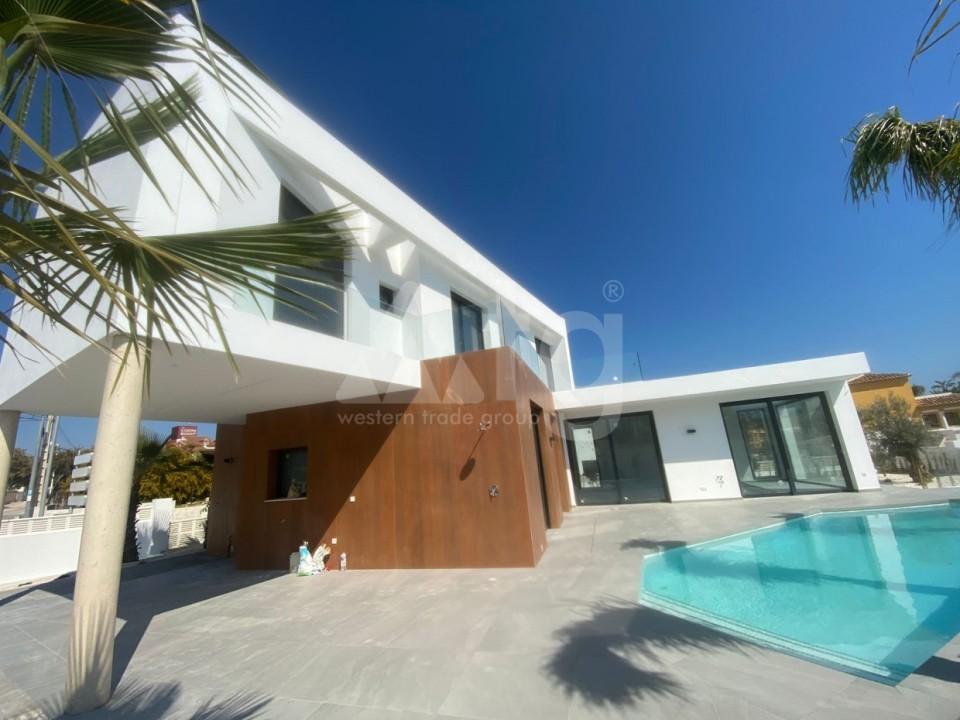 7 bedroom Villa in Pilar de la Horadada  - NP116061 - 1