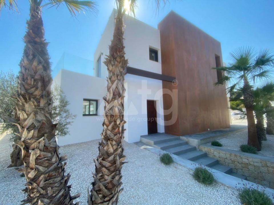 7 bedroom Villa in Pilar de la Horadada  - NP116061 - 12