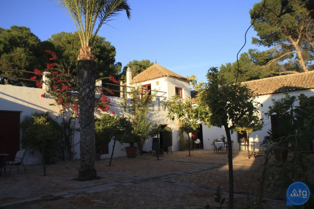 8 bedroom Villa in Balsicas  - GH508991 - 1
