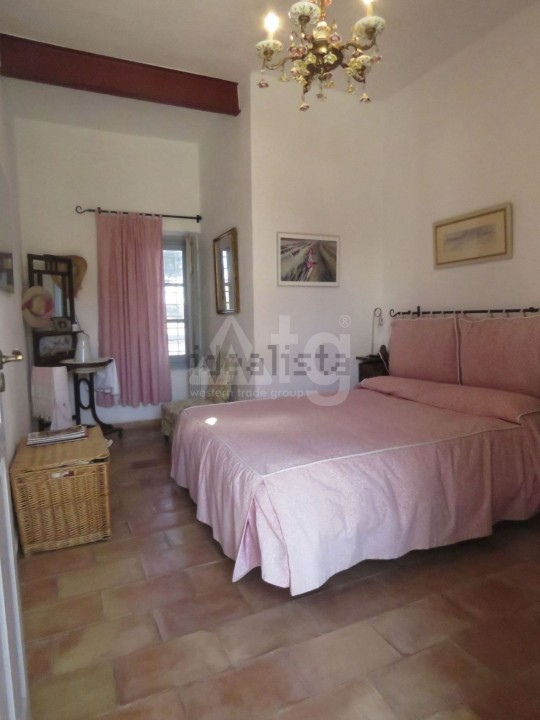 8 bedroom Villa in Balsicas  - GH508991 - 8