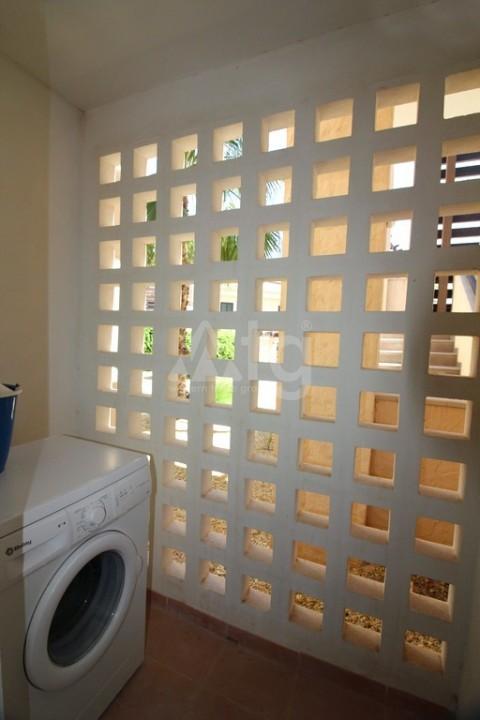 Apartament cu 2 dormitoare în Murcia  - OI7402 - 14
