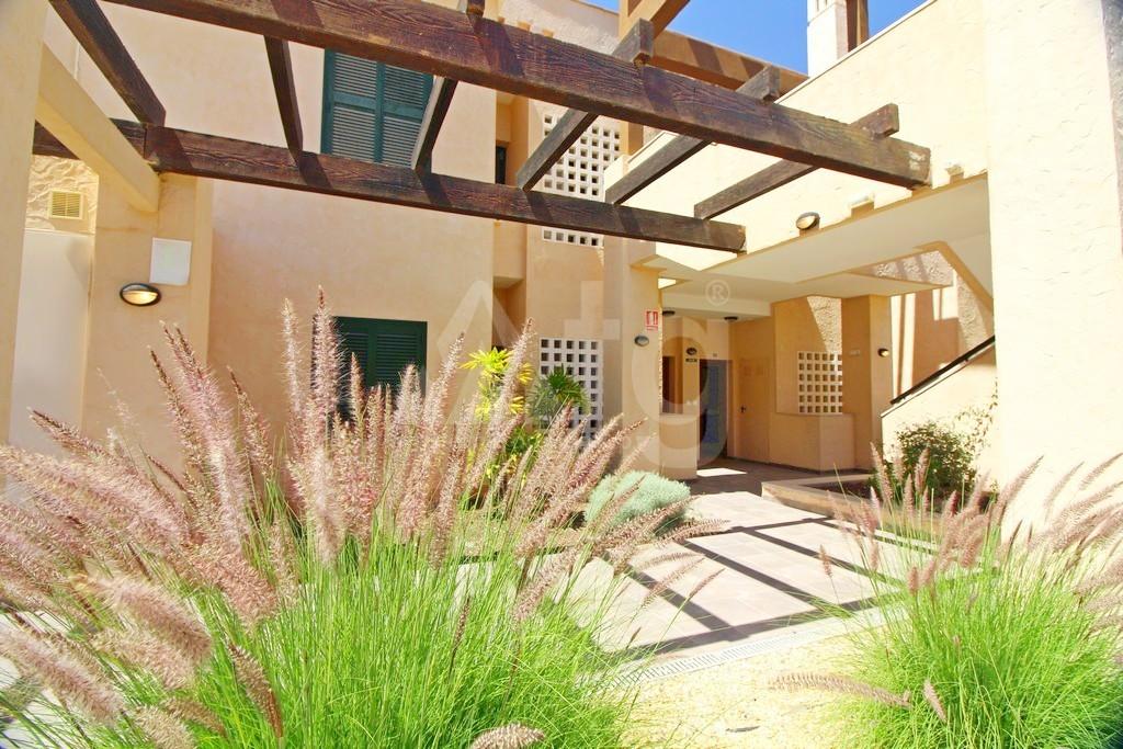 Apartament cu 2 dormitoare în Murcia  - OI7402 - 17