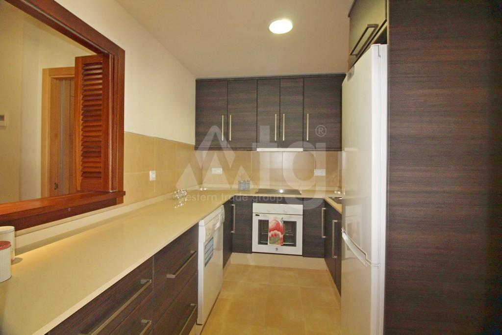 Apartament cu 2 dormitoare în Murcia  - OI7402 - 19