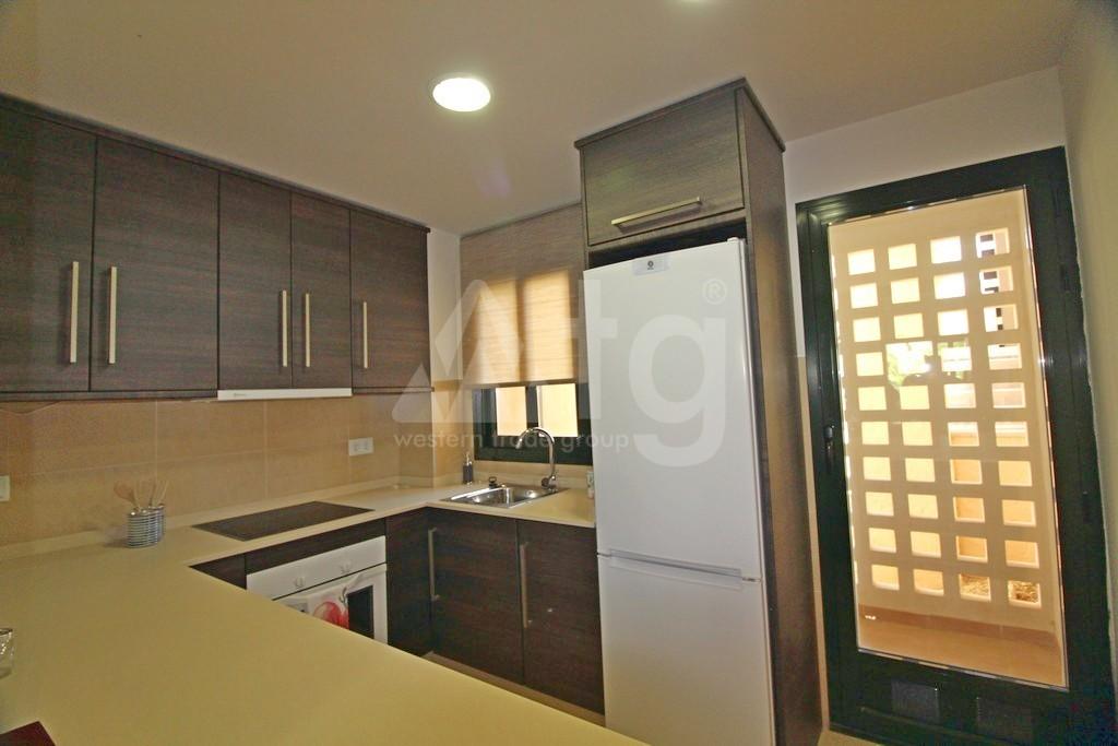 Apartament cu 2 dormitoare în Murcia  - OI7402 - 23
