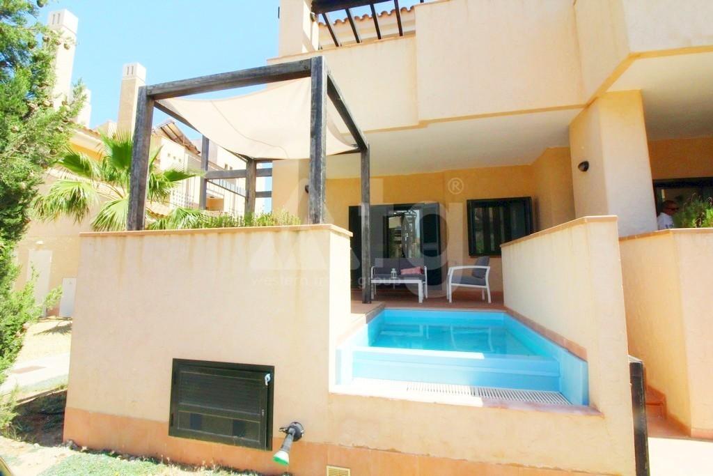 Apartament cu 2 dormitoare în Murcia  - OI7402 - 30