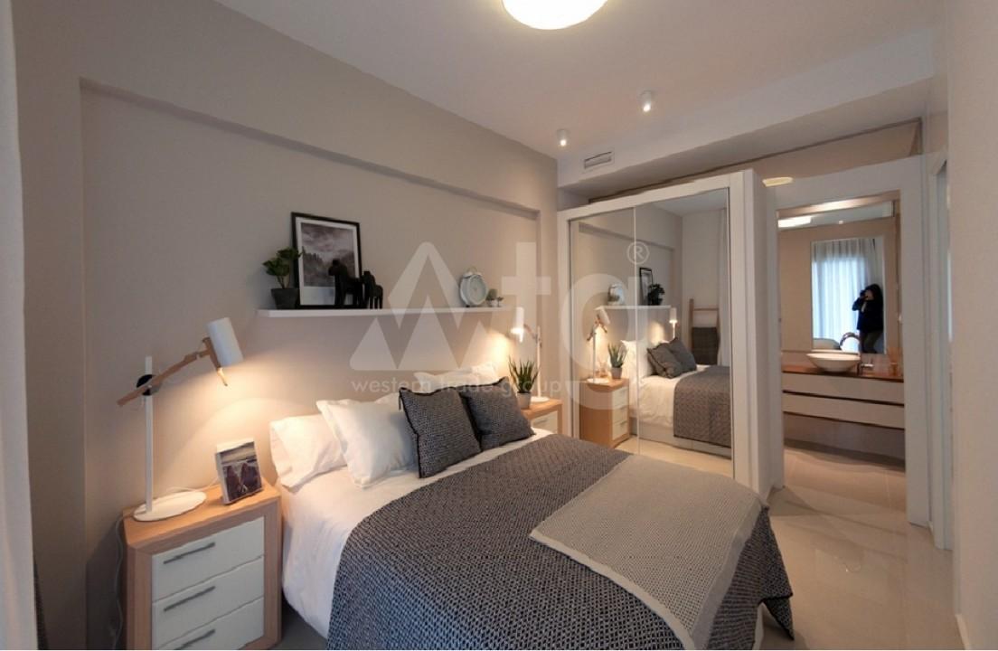 Apartament cu 2 dormitoare în Murcia  - OI7402 - 5