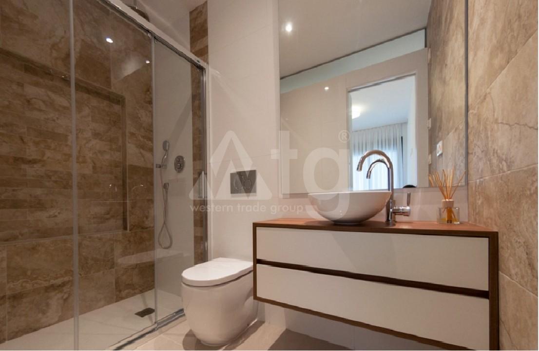 Apartament cu 2 dormitoare în Murcia  - OI7402 - 6