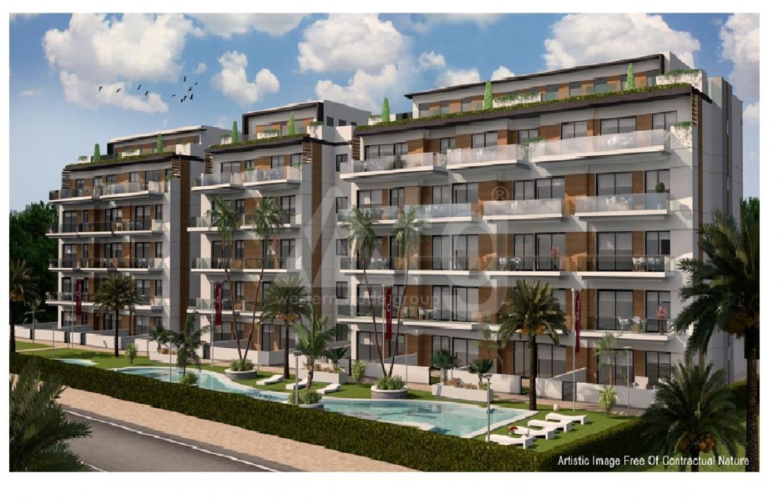 Apartament cu 2 dormitoare în Murcia  - OI7402 - 7