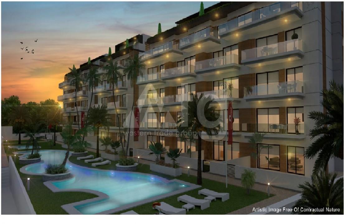 Apartament cu 2 dormitoare în Murcia  - OI7402 - 9