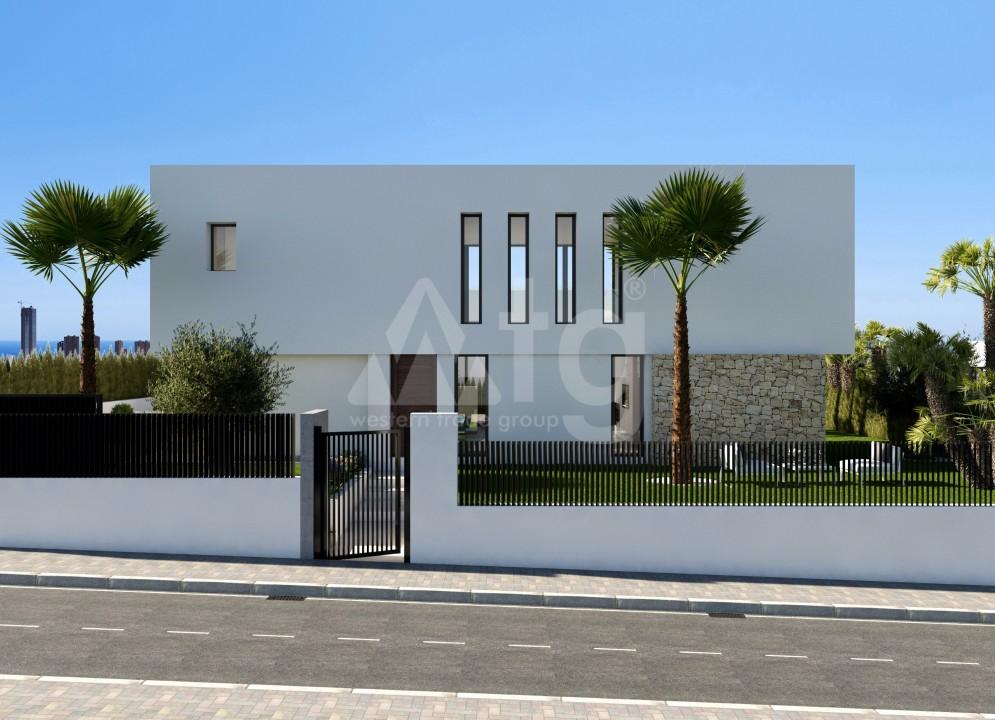 Apartament cu 3 dormitoare în Dénia  - TRM117904 - 10