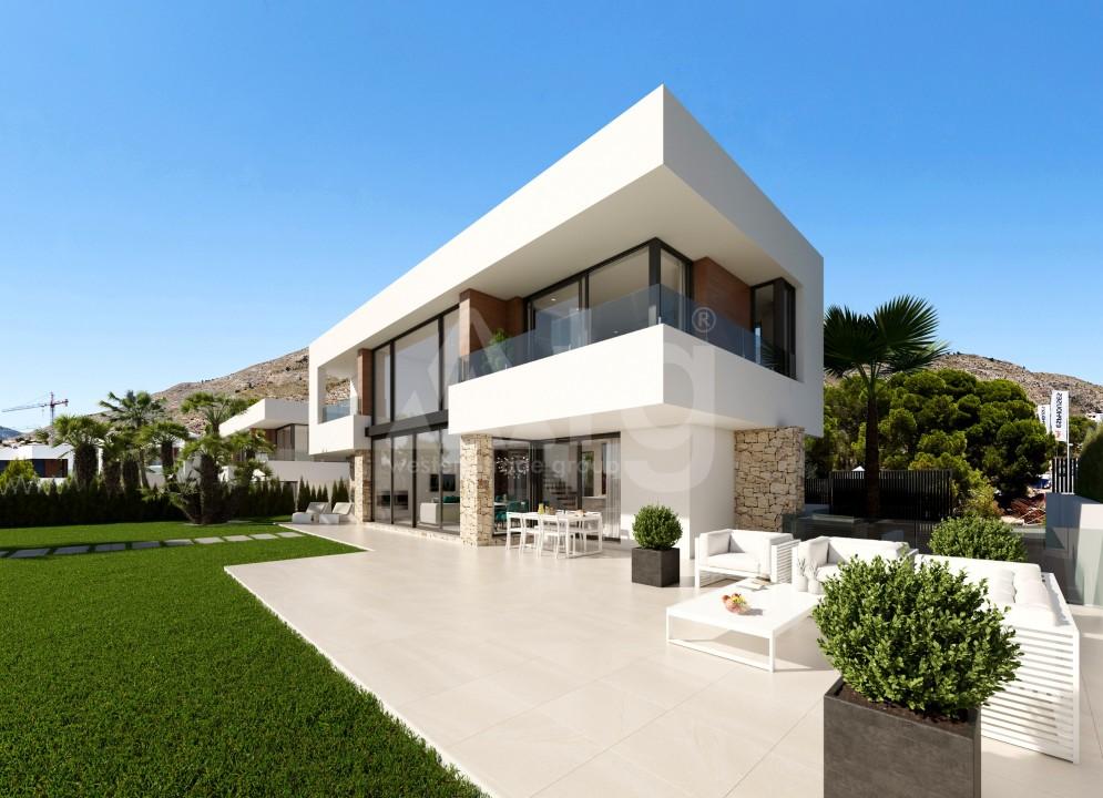 Apartament cu 3 dormitoare în Dénia  - TRM117904 - 3