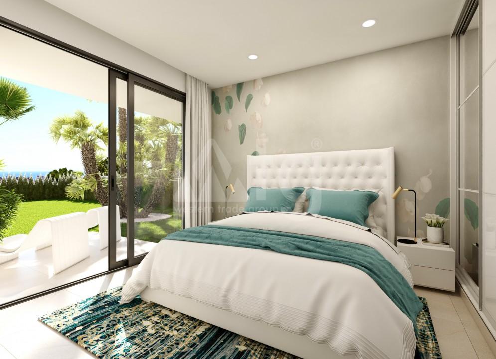 Apartament cu 3 dormitoare în Dénia  - TRM117904 - 7