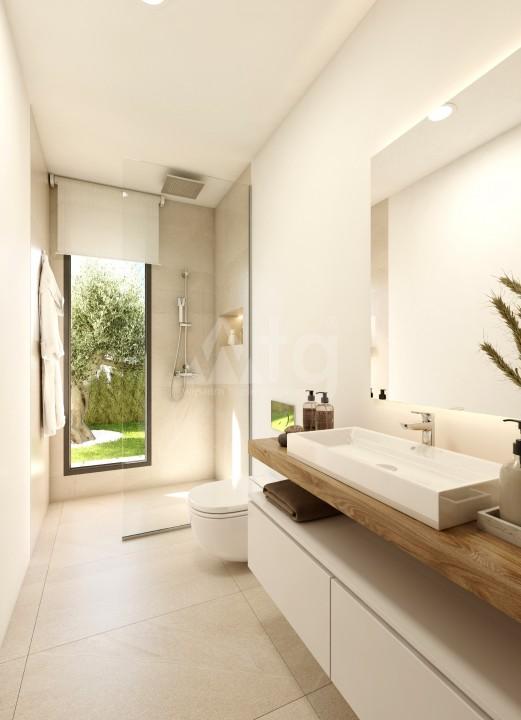 Apartament cu 3 dormitoare în Dénia  - TRM117904 - 8