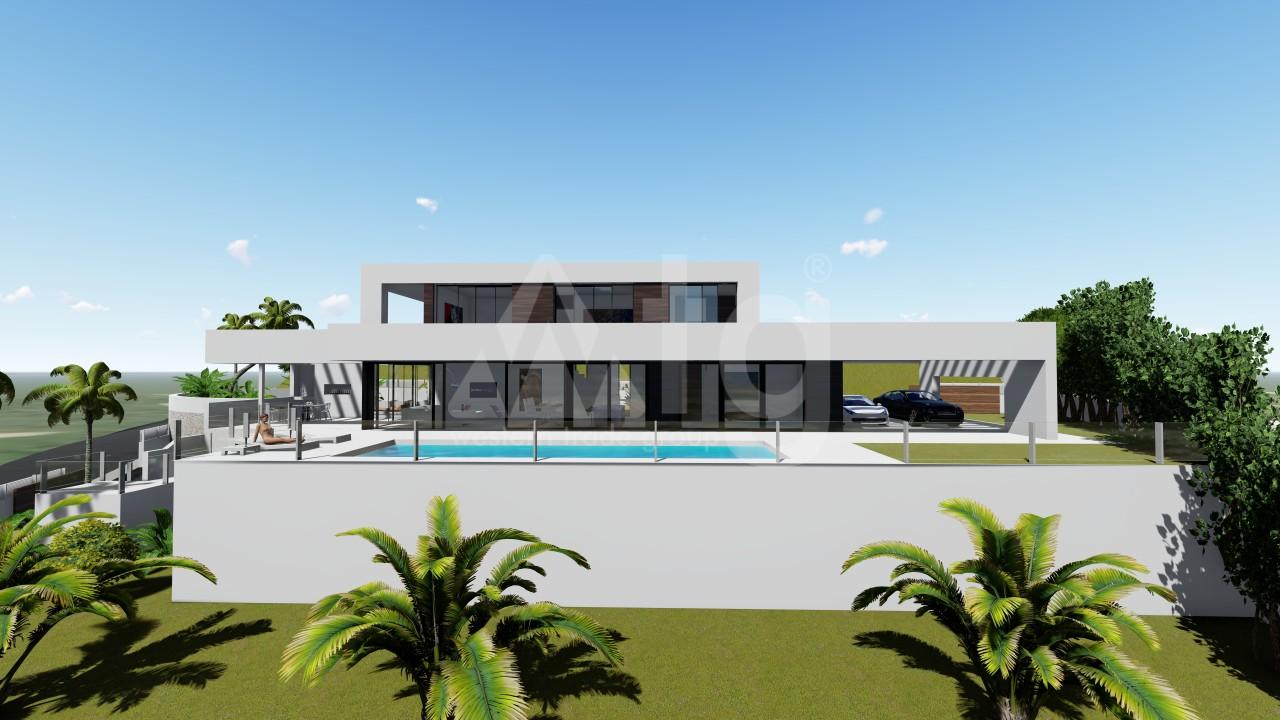 Penthouse cu 2 dormitoare în El Campello - MIS117413 - 1