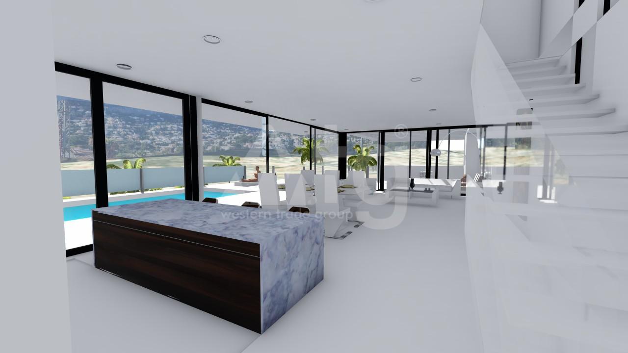 Penthouse cu 2 dormitoare în El Campello - MIS117413 - 11