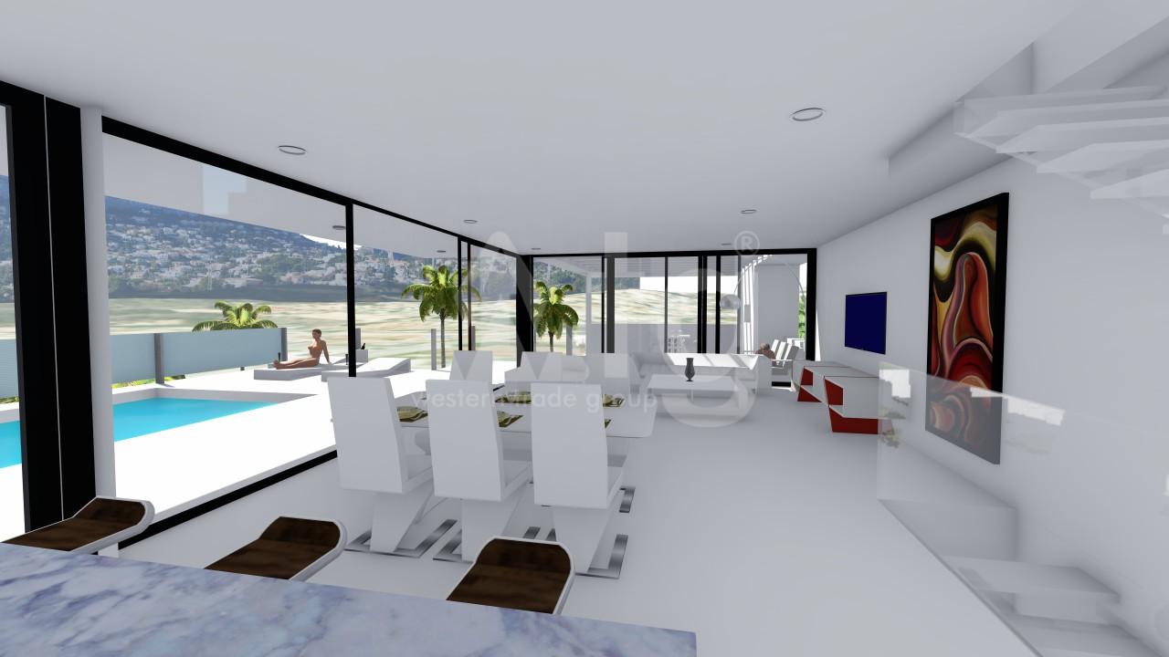 Penthouse cu 2 dormitoare în El Campello - MIS117413 - 12