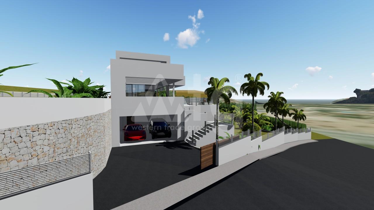Penthouse cu 2 dormitoare în El Campello - MIS117413 - 15