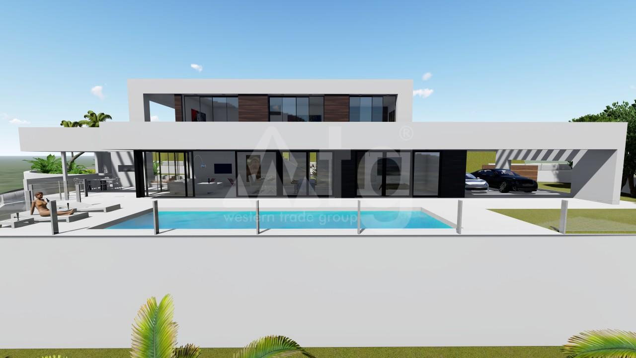 Penthouse cu 2 dormitoare în El Campello - MIS117413 - 16