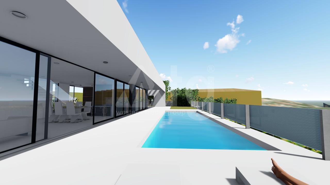 Penthouse cu 2 dormitoare în El Campello - MIS117413 - 2