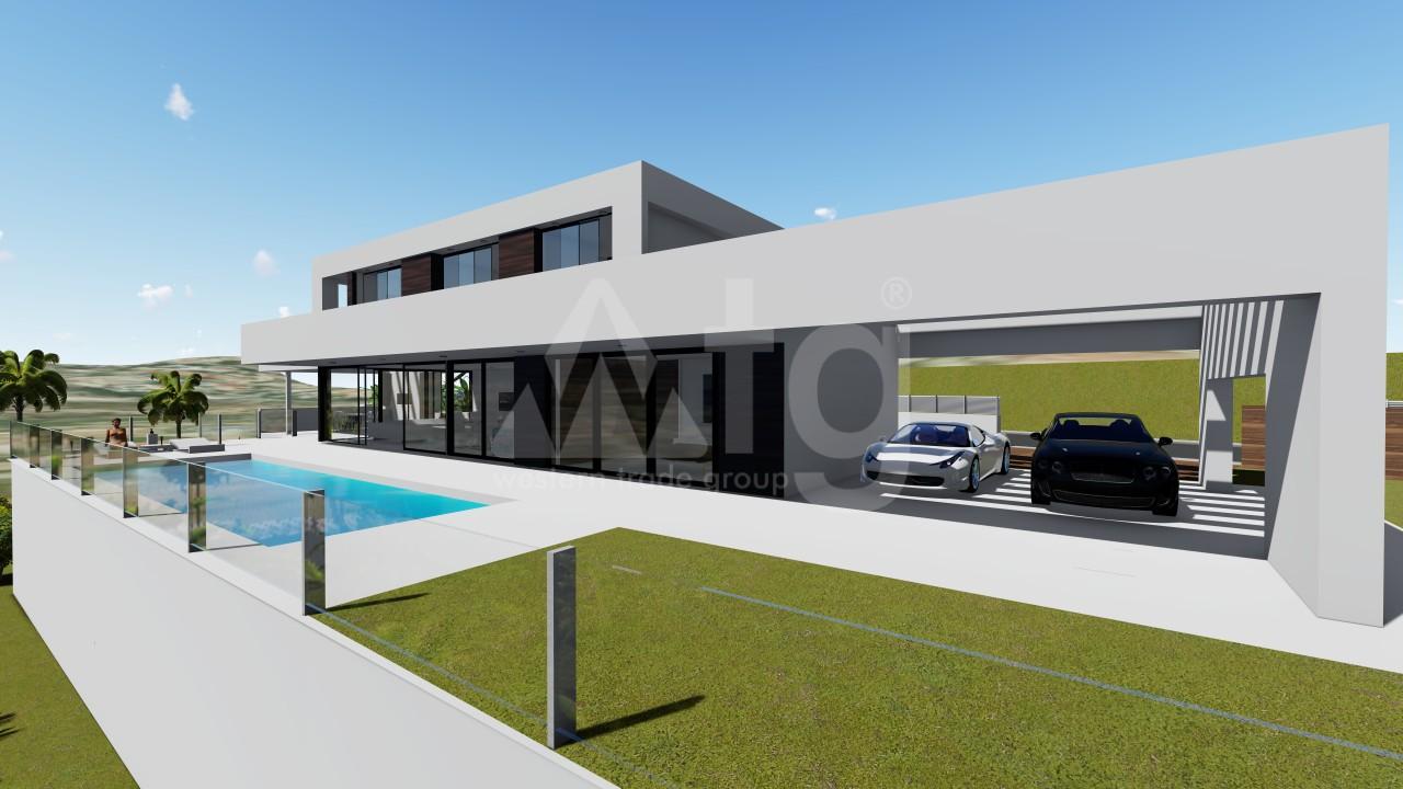 Penthouse cu 2 dormitoare în El Campello - MIS117413 - 4